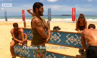 Survivor 2: Οι μαχητές κέρδισαν το έπαθλο άνεσης