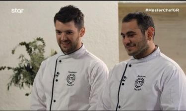 MasterChef: Μαγείρεψαν στην Ισπανία και τους έγινε πρόταση συνεργασίας