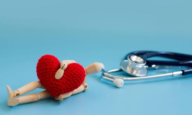 Προσοχή! Τα 10 σημάδια που δείχνουν ότι κάτι δεν πάει καλά με την καρδιά σας