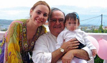 Όμηρος Ευστρατιάδης: «Είναι ψέµατα όλα αυτά. Η σχέση µας είναι καλύτερη από ποτέ»