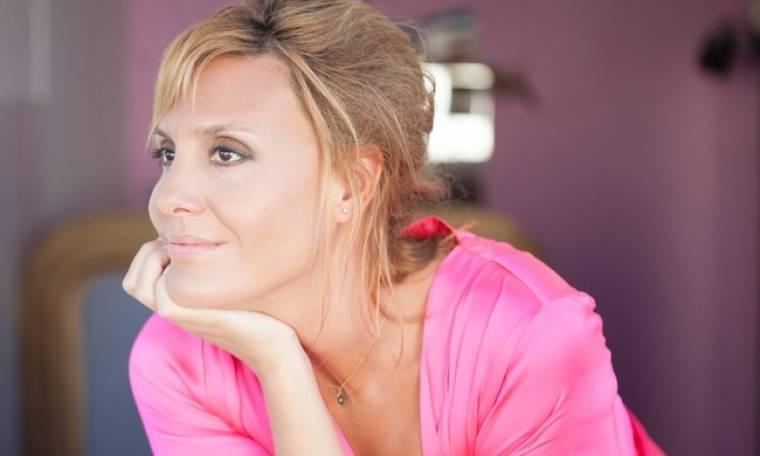 Εύα Κοτανίδη: «Η τηλεόραση  πάσχει από έλλειψη φαντασίας, τόλμης και άποψης»