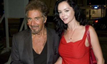 Δέσποινα Μοίρου:  Οι μαγικές συνεργασίες της με Al Pacino, Feye Dunaway και Daryl Hannah!