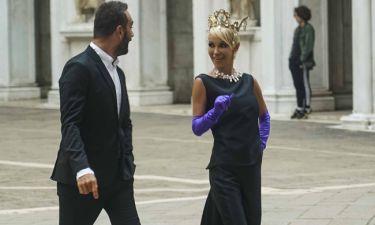Celebrity Travel: Στη Βενετία με την Νατάσα Καλογρίδη