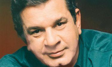 Σταμάτης Σπανουδάκης: Η μεγάλη επιστροφή με δύο συναυλίες