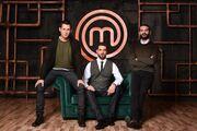 MasterChef: Νέες δοκιμασίες για τους δύο φιναλίστ στο Λονδίνο