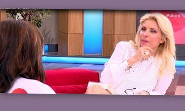 Κάγκελο η Ελένη με την Μαντά: «Η μητέρα μου είχε καρκίνο στη μήτρα και δεν ξέραμε τίποτα...»