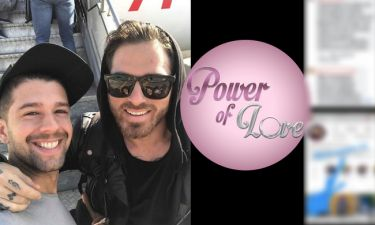 Power Of Lοve: Η «πατάτα» του Σωκράτη για τον Δώρο… δεν έγινε τυχαία (Nassos blog)
