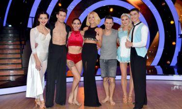 Dancing with the Stars: Η Ευαγγελία Αραβανή θα χορέψει στον τελικό