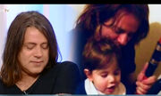 Συγκλονίζει ο Κοργιαλάς με την περιγραφή του για την κατάσταση της υγείας του γιου του