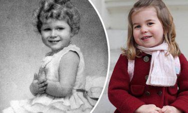 Χρόνια πολλά πριγκίπισσα Σάρλοτ: η νέα Ελισάβετ γίνεται τριών ετών