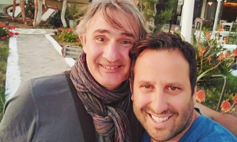 Άκης Σακελλαρίου: Πρωτομαγιά στην Κύθνο
