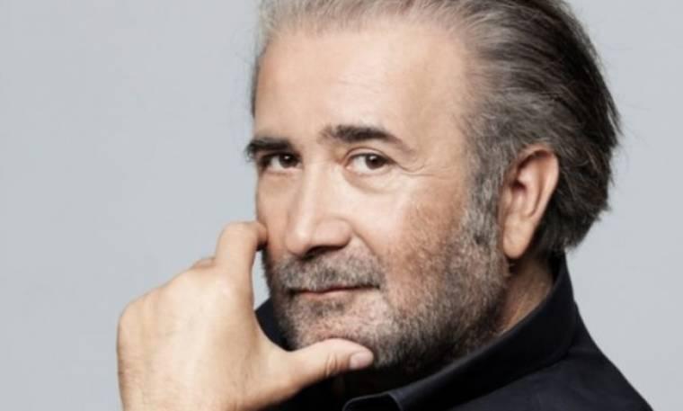 Λάκης Λαζόπουλος: «Όταν λέω ότι μένω στα 40 τετραγωνικά, εννοώ ότι…»!