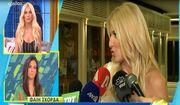 Σκορδά: Η νέα δήλωση μετά την προβολή εικόνων του νέου της σπιτιού και το τηλεφώνημα της Καινούργιου