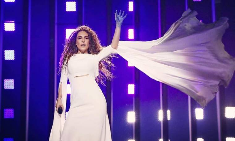 Eurovision 2018: Η μεγάλη απόφαση  για την σημερινή δεύτερη πρόβα της Ελλάδας