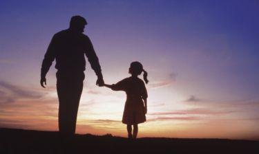 Το συγκινητικό μήνυμα παίκτη του Nomads στην κόρη του: «Κρατώντας μου το χέρι στο νοσοκομείο...»