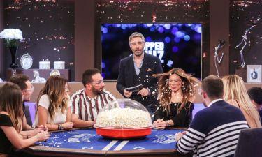 Celebrity Game Night: Γέλιο και τραγούδι στο νέο επεισόδιο