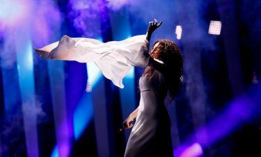 Eurovision 2018: Η δεύτερη πρόβα της Γιάννας Τερζή