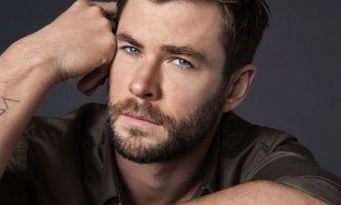 Chris Hemsworth: Οι καλύτερες στιγμές με τα παιδιά του μέσα από τρυφερές φωτογραφίες