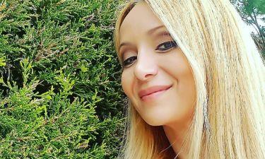 Ναταλί Κάκκαβα: Το σοκ του μεγάλου της γιου όταν την είδε ατημέλητη και… το ρεκτιφιέ!