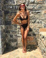 Νέες φωτιές βάζει η Ελληνίδα τραγουδίστρια στο Instagram!