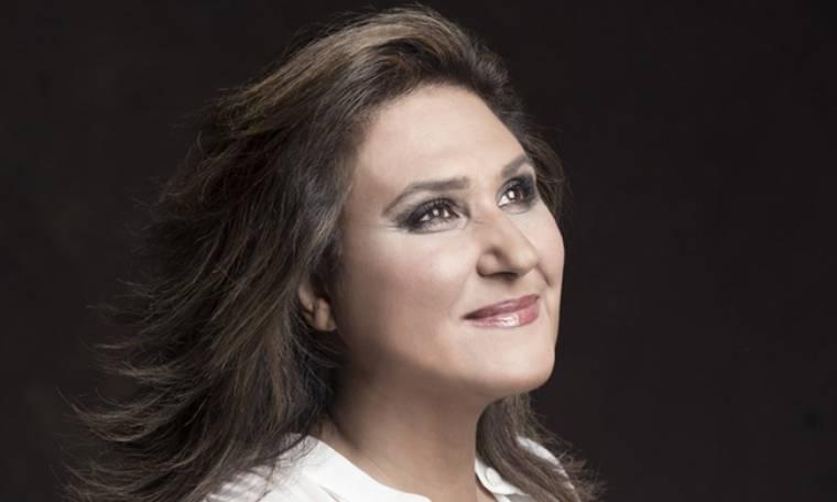 Λένα Αλκαίου: «Τα τραγούδια είναι κομμάτια της ψυχής μας»