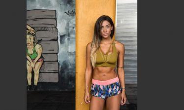 Survivor 2: Η Φελίσια Τσαλαπάτη δίνει απαντήσεις. Τι τρέχει με εκείνη και τον Νάσο Παπαργυρόπουλο;