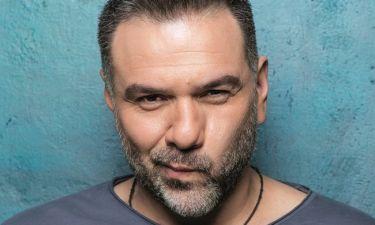 Γρηγόρης Αρναούτογλου: «Αν ήμουν τηλεθεατής, θα ήθελα πάρα πολύ να πάω να παίξω στο The Wall»
