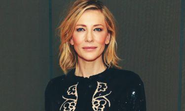 Cate Blanchett: Θύμα του Harvey Weinstein η ηθοποιός