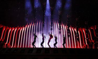 Eurovision 2018: Η δεύτερη πρόβα της Φουρέιρα και οι αλλαγές