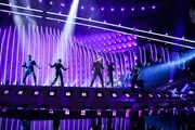 Eurovision 2018: Δεύτερη πρόβα και για τον Alexander Rybak στο Altice Arena