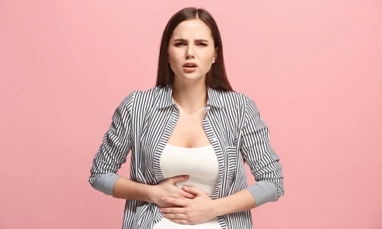 Στομαχόπονος: Πώς θα τον αντιμετωπίσετε ανάλογα με την αιτία του