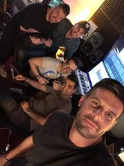 Droulias Brothers: Ο Βασίλης Δήμας υπογράφει το νέο τους τραγούδι