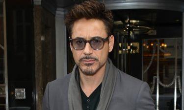 Robert Downey Jr: Μιλάει για τη νέα ταινία «Εκδικητές»