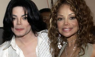 La Toya Jackson: Εξομολογήθηκε ότι ο αείμνηστος αδελφός της Michael «επικοινωνεί» μαζί της