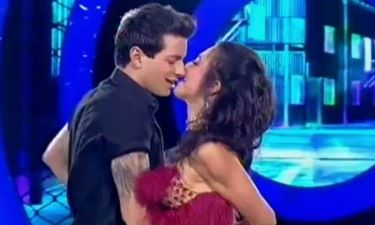 Αποκάλυψη για Βαγγέλη Κακουριώτη: Ζευγάρι ο νικητής του DWTS6 με την ντάμα του στο σόου χορού;