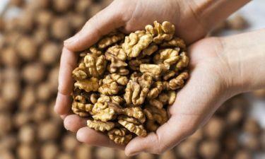 Γιατί τα καρύδια είναι ωφέλιμα για το έντερο και την καρδιά