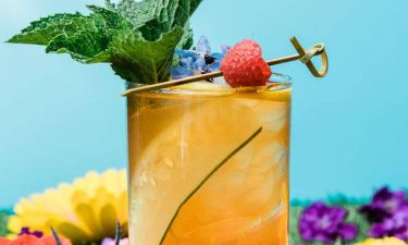 Markle Sparkle & τέσσερα royal cocktail για Χάρι & Μαρκλ