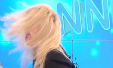 Αννίτα Πάνια: Έδιωξε ουρλιάζοντας τη Μηλιαρέση από το πλατό της εκπομπής της! Τι συνέβη;