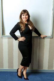 Σοκ: Ελληνίδα ηθοποιός παραλίγο να… λιποθυμήσει όταν η ζυγαριά την έδειξε 169 κιλά!