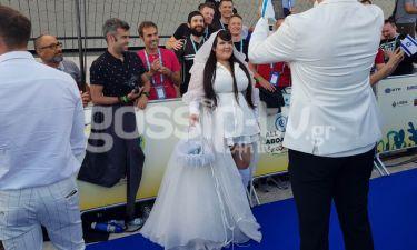 Eurovision 2018: Η εκκεντρική εμφάνιση της Νέτα από το Ισραήλ!