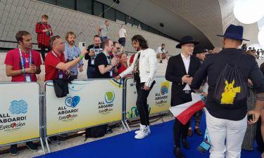 Eurovision 2018: Το τραγούδι του Kirkorov με τους Πολωνούς και τι τους συνδέει με την Ελλάδα