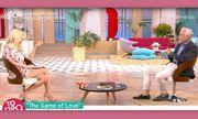 Το πρωινό:  H απίστευτη ατάκα του Χριστόπουλου για το Game of love, που σόκαρε την Σκορδά