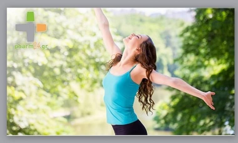 Προσπαθείς να χάσεις βάρος και να αποβάλλεις το περιττό λίπος από το σώμα σου;