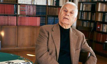 Νίκος Ξανθόπουλος: Αφιερώθηκε στα αμπέλια του