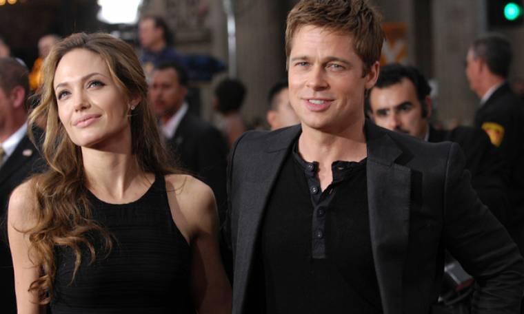 Angelina Jolie- Brad Pitt: Έρχονται στην Ελλάδα
