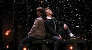 Eurovision 2018: Ιρλανδία: Έφερε… χιόνι στην Altice Arena