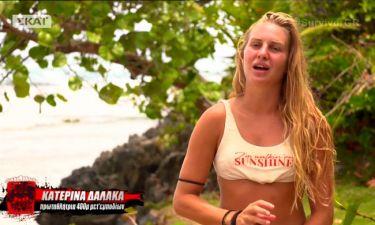 Survivor 2: Δαλάκα: «Δεν πρέπει να είμαστε αυτοκόλλητοι με τους μαχητές»- Με ποιους έχει ενοχληθεί;