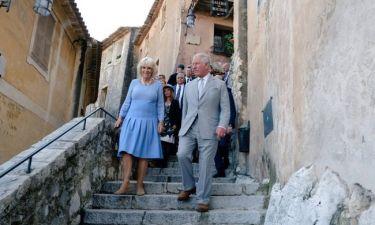 Πρίγκιπας Κάρολος: Αύριο έρχεται στην Ελλάδα με την Καμίλα - Αυτό είναι το πρόγραμμα του ζεύγους