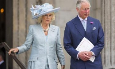 Πρίγκιπας Κάρολος: «Η Ελλάδα είναι στο αίμα μου, θέλω να βοηθήσω τους νέους Έλληνες»