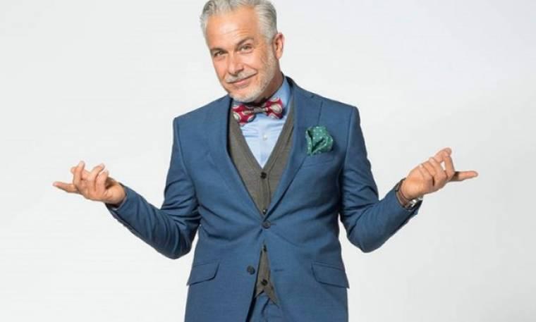 Χάρης Χριστόπουλος: Μιλάει για τον ρόλο του στο Game of love και για τα... μπιπ στα λεγόμενά του!